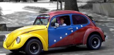 Viva Venezuela Libre