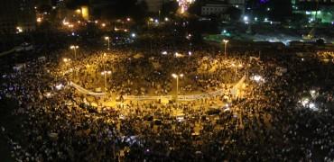Tahrir / Landbevölkerung