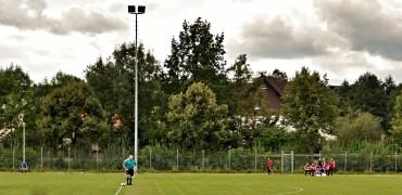 Gewalt im Amateurfußball