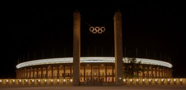 Olympia / Eurosport