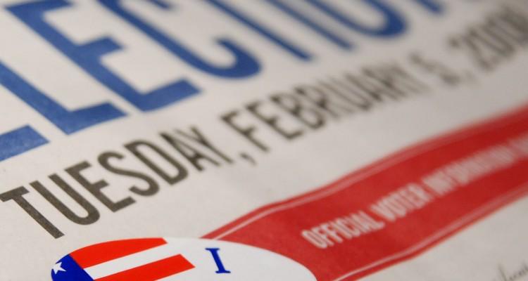 Umfragen - USA - Wahlen - Vorwahlen