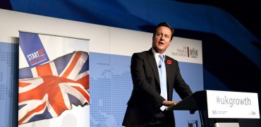 wahl UK - David cameron - Boris Johnson