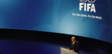 FIFA Blatter