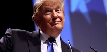 Donald Trump - John McCain - GOP - Kriegsheld
