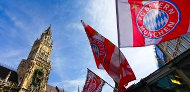 München - Mia san ned mehr do - Die Identitätsfrage des FC Bayern München