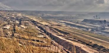 Kohle - RWE - Energiewende - Tagbau - Aktivisten