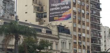Wahl in Argentinien