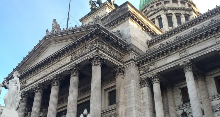 Argentinien Wahl Kirchner