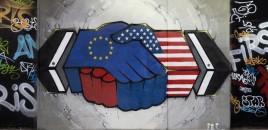 Wir brauchen den Freihandel – jetzt!