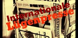 Lügenpresse – eine Begriffsanalyse