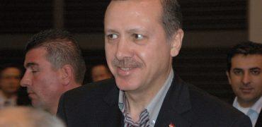 Israel brennt, Erdogans Freunde jubeln